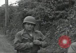 Image of United States soldiers Colleville-sur-Mer Normandy France, 1944, second 55 stock footage video 65675061288