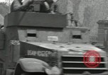 Image of United States soldiers Colleville-sur-Mer Normandy France, 1944, second 19 stock footage video 65675061290