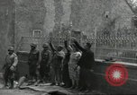 Image of United States soldiers Colleville-sur-Mer Normandy France, 1944, second 23 stock footage video 65675061290