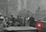 Image of United States soldiers Colleville-sur-Mer Normandy France, 1944, second 28 stock footage video 65675061290