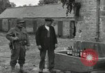 Image of United States soldiers Colleville-sur-Mer Normandy France, 1944, second 31 stock footage video 65675061290