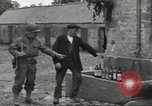 Image of United States soldiers Colleville-sur-Mer Normandy France, 1944, second 32 stock footage video 65675061290