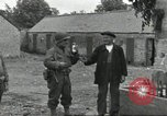 Image of United States soldiers Colleville-sur-Mer Normandy France, 1944, second 37 stock footage video 65675061290