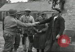 Image of United States soldiers Colleville-sur-Mer Normandy France, 1944, second 44 stock footage video 65675061290