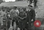 Image of United States soldiers Colleville-sur-Mer Normandy France, 1944, second 45 stock footage video 65675061290
