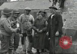 Image of United States soldiers Colleville-sur-Mer Normandy France, 1944, second 46 stock footage video 65675061290