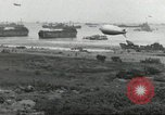 Image of United States soldiers Colleville-sur-Mer Normandy France, 1944, second 58 stock footage video 65675061290