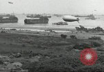 Image of United States soldiers Colleville-sur-Mer Normandy France, 1944, second 59 stock footage video 65675061290