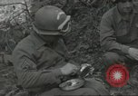 Image of D-Day burial ceremony Colleville-sur-Mer Normandy France, 1944, second 47 stock footage video 65675061293