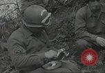 Image of D-Day burial ceremony Colleville-sur-Mer Normandy France, 1944, second 48 stock footage video 65675061293