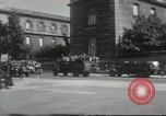 Image of French 2nd Armored Division Paris France, 1944, second 1 stock footage video 65675061296