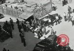 Image of French 2nd Armored Division Paris France, 1944, second 13 stock footage video 65675061296