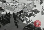 Image of French 2nd Armored Division Paris France, 1944, second 14 stock footage video 65675061296