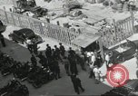Image of French 2nd Armored Division Paris France, 1944, second 16 stock footage video 65675061296