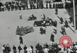 Image of French 2nd Armored Division Paris France, 1944, second 19 stock footage video 65675061296
