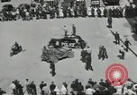 Image of French 2nd Armored Division Paris France, 1944, second 22 stock footage video 65675061296