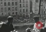 Image of French 2nd Armored Division Paris France, 1944, second 26 stock footage video 65675061296