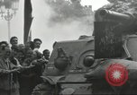 Image of French 2nd Armored Division Paris France, 1944, second 33 stock footage video 65675061296