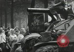 Image of French 2nd Armored Division Paris France, 1944, second 39 stock footage video 65675061296