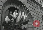 Image of French 2nd Armored Division Paris France, 1944, second 50 stock footage video 65675061296