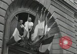 Image of French 2nd Armored Division Paris France, 1944, second 51 stock footage video 65675061296