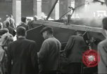 Image of French civilians Paris France, 1944, second 18 stock footage video 65675061297