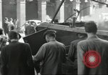 Image of French civilians Paris France, 1944, second 20 stock footage video 65675061297