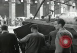 Image of French civilians Paris France, 1944, second 21 stock footage video 65675061297