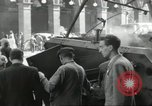 Image of French civilians Paris France, 1944, second 22 stock footage video 65675061297