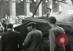 Image of French civilians Paris France, 1944, second 23 stock footage video 65675061297
