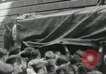 Image of French civilians Paris France, 1944, second 29 stock footage video 65675061297