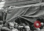 Image of French civilians Paris France, 1944, second 30 stock footage video 65675061297