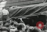 Image of French civilians Paris France, 1944, second 32 stock footage video 65675061297