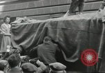 Image of French civilians Paris France, 1944, second 34 stock footage video 65675061297