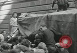 Image of French civilians Paris France, 1944, second 36 stock footage video 65675061297