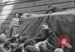 Image of French civilians Paris France, 1944, second 37 stock footage video 65675061297
