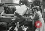 Image of French civilians Paris France, 1944, second 40 stock footage video 65675061297