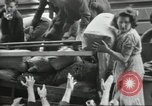 Image of French civilians Paris France, 1944, second 44 stock footage video 65675061297