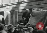 Image of French civilians Paris France, 1944, second 46 stock footage video 65675061297