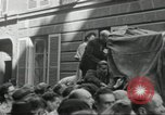 Image of French civilians Paris France, 1944, second 48 stock footage video 65675061297