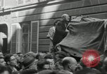 Image of French civilians Paris France, 1944, second 49 stock footage video 65675061297