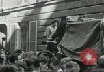 Image of French civilians Paris France, 1944, second 50 stock footage video 65675061297