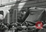Image of French civilians Paris France, 1944, second 51 stock footage video 65675061297
