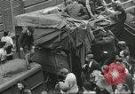 Image of French civilians Paris France, 1944, second 53 stock footage video 65675061297