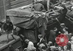 Image of French civilians Paris France, 1944, second 54 stock footage video 65675061297