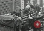 Image of French civilians Paris France, 1944, second 58 stock footage video 65675061297
