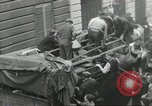 Image of French civilians Paris France, 1944, second 59 stock footage video 65675061297