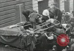 Image of French civilians Paris France, 1944, second 62 stock footage video 65675061297
