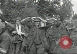 Image of French 2nd Armored Division France, 1944, second 36 stock footage video 65675061298