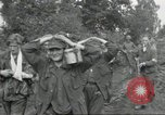 Image of French 2nd Armored Division France, 1944, second 37 stock footage video 65675061298